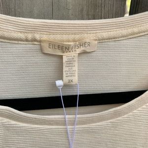 Eileen Fisher Tops - Eileen Fisher Knit Sweater